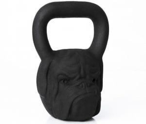 Гиря Бульдог 16 кг 4